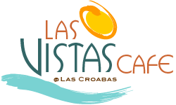 Logo Las Vista Cafe